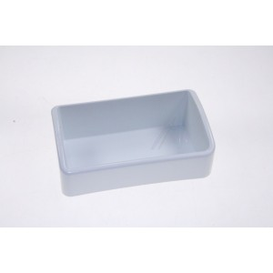 BALCONNET BLANC DROIT 202X65X106 SCHOLTES pour réfrigérateur SCHOLTES