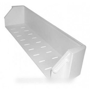 BALCONNET BOUTEILLES L46,5CM - l 10,4CM - H9,5CM pour réfrigérateur VOGICA
