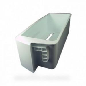 balconnet de porte intermediaire pour réfrigérateur LG