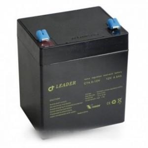 batterie 12 v 4.5 ah electrolux pour aspirateur TORNADO