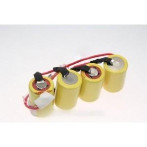 batterie ensemble pour aspirateur ELECTROLUX