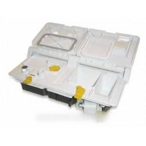 boite a produit lv p28 k02 pour lave vaisselle WHIRLPOOL