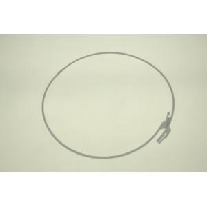 anneau avant de serrage joint de hublot pour lave linge ARTHUR MARTIN ELECTROLUX FAURE